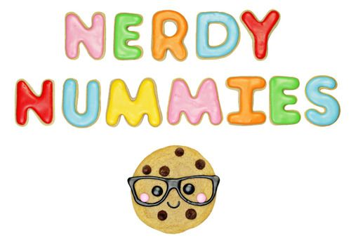 17 Best Images About Nerdie Nummies On Pinterest Smart