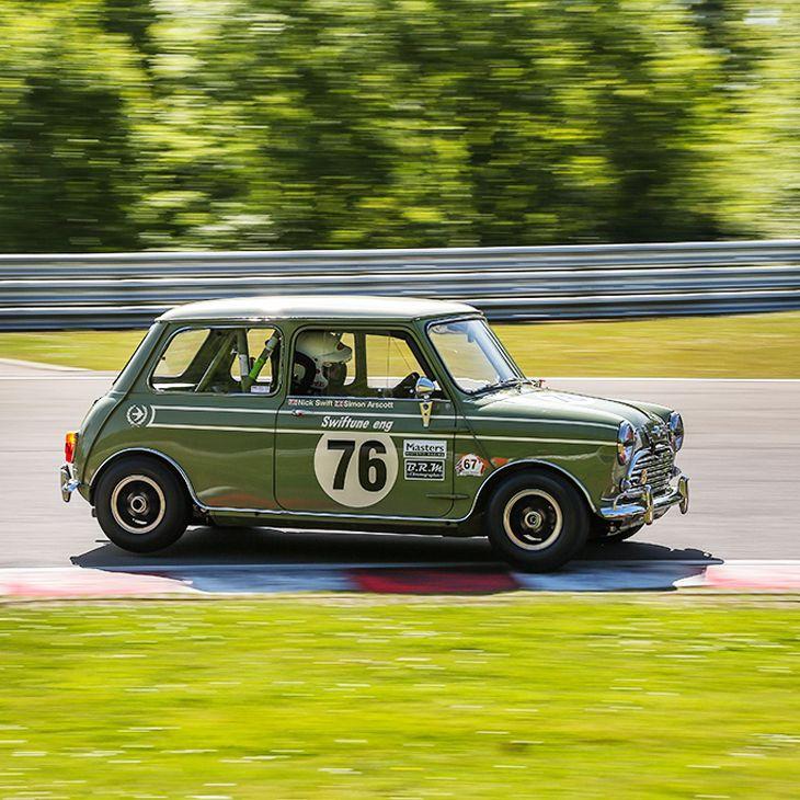 1000+ Images About Morris Mini (Austin Mini) Etc. On