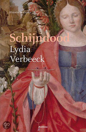 Schijndood - Lydia Verbeeck - ISBN 9789022327111. Een ontbindend lijk in een boom, een monnik gekleed in een blauwe pij, wrede wetenschappelijke experimenten en een onopgeloste verdwijning uit...GRATIS VERZENDING IN BELGIË - BESTELLEN BIJ TOPBOOKS VIA BOL COM OF VERDER LEZEN? DUBBELKLIK OP BOVENSTAANDE FOTO!