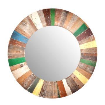 Vintage Reclaimed Wood Mirror, 41in.: House Dreams, Colorsvintag Reclaimed, Beach House, Reclaimed Wood, Wood Mirrors, Decor Inspiration, Mirrors Decor, Vintage Reclaimed, House Decor