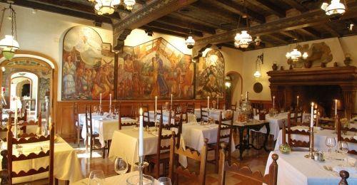 Il Ristorante più antico d'Italia si trova a Borghetto di Valeggio Sul Mincio @gardaconcierge