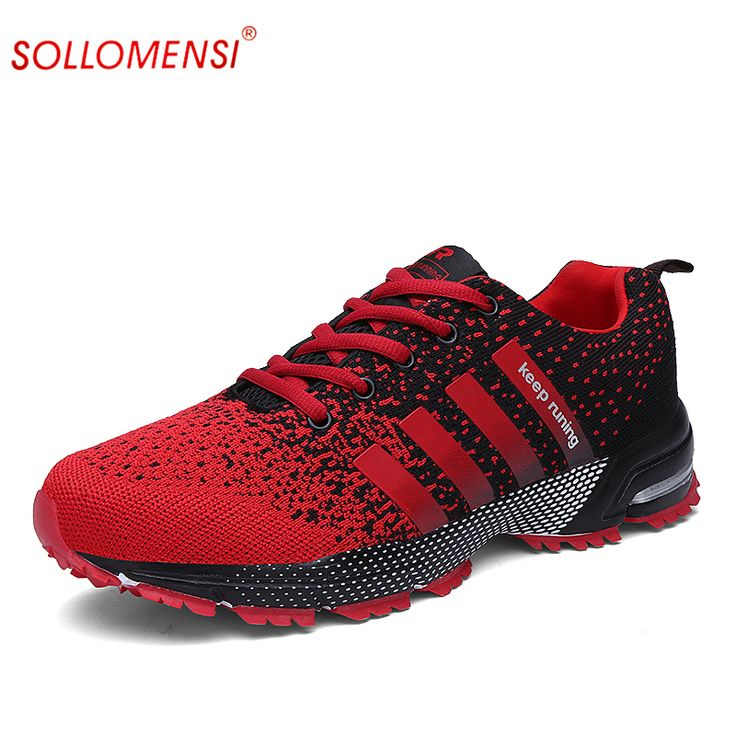 $19.88 (Buy here: https://alitems.com/g/1e8d114494ebda23ff8b16525dc3e8/?i=5&ulp=https%3A%2F%2Fwww.aliexpress.com%2Fitem%2F2016-summer-new-breathable-lightweight-running-sneakers-adult-Valentine-tide-mesh-wear-non-slip-cushioning-running%2F32688984325.html ) 2016 spring lovers running shoes style for jogging sports shoes  comfortable light weight sneakers for men air mesh size 35-46 for just $19.88