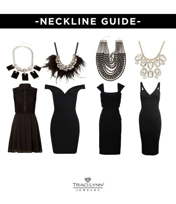 traci lynn jewelry necklines - Google Search