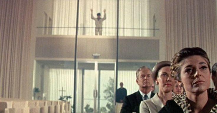 The Graduate (Mike Nichols, 1967)