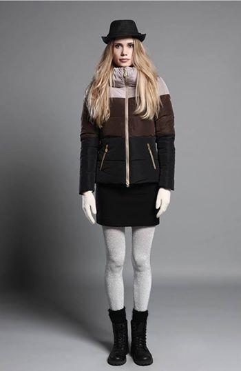 #BosidengItaly - Fall Winter - Woman Collection