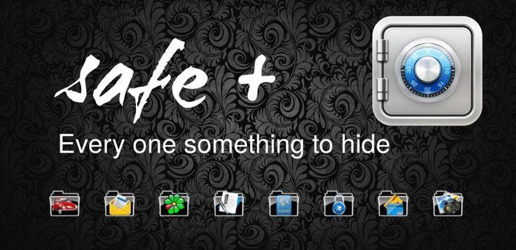 Safe v1.48.1  Miércoles 16 de Diciembre 2015.Por: Yomar Gonzalez |AndroidfastApk  Safe v1.48.1 Requisitos: 3.1  Android Descripción: Esta aplicación está diseñada para el almacenamiento seguro de información privada como archivos contraseñas datos de cuentas bancarias y todo lo demás lo que uno le gusta. Todos sus datos y archivos dentro de la caja de seguridad están protegidos por el cifrado AES de 256 bits: nadie puede ver o escuchar que (salvo que por supuesto). Si decide que su antigua…