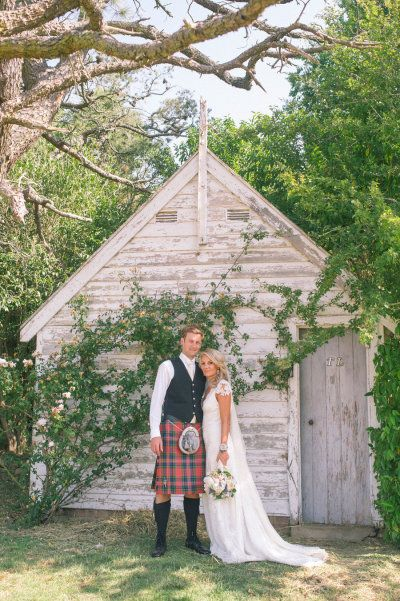 i would love to marry someone Scottish and have them wear a kilt at the wedding