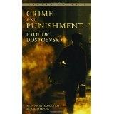 Crime and Punishment (Bantam Classics) (Mass Market Paperback)By Fyodor Dostoevsky
