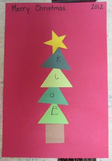 Writing names in preschool. I love this! This idea can be used with any theme.
