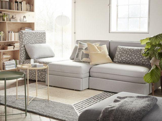 1000 id es sur le th me canap modulable sur pinterest. Black Bedroom Furniture Sets. Home Design Ideas