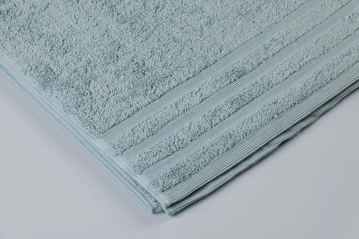 Linen Drawer - 10 Year Towels - 625g/sq.m - Pure Cotton Bathroom Towels