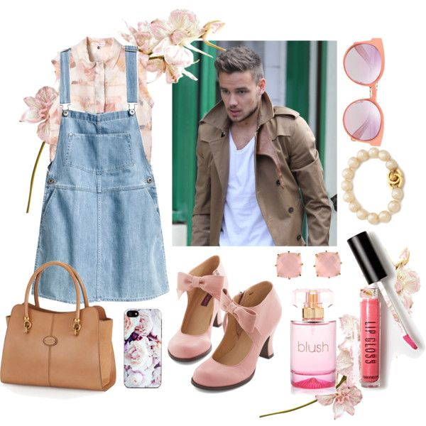 """""""Dream Date // L.P"""" by niallpizzalina on Polyvore"""
