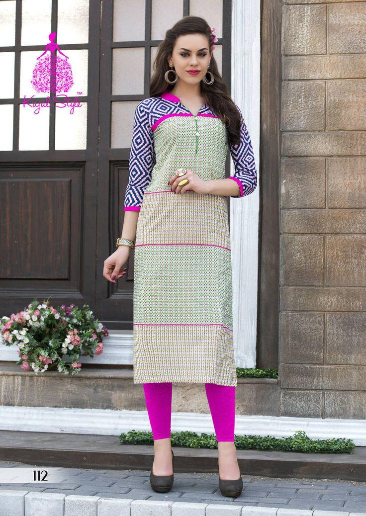 https://www.suratfabric.com/shop/kajal-style-town-beauty-vol-1-kurti-wholesale-catalog-14-pcs/