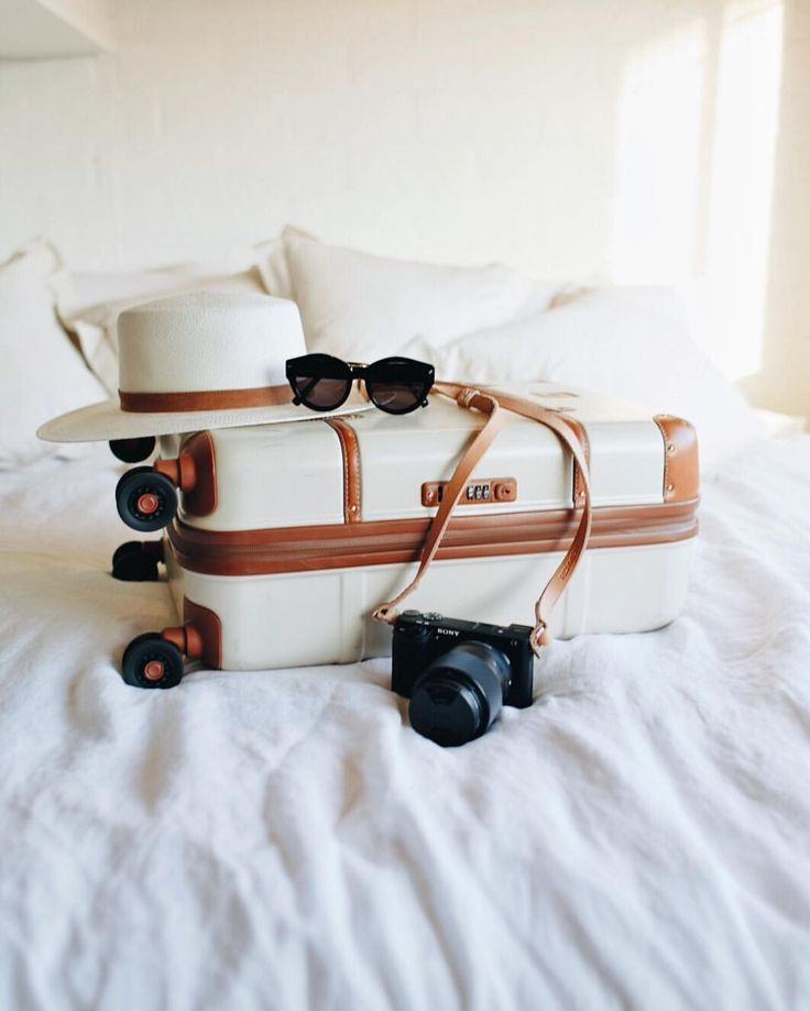 TRAVEL MORE //  Instagram photo by @michelletakeaim