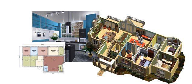17 best ideas about 3d interior design software on - Free 3d home interior design software ...
