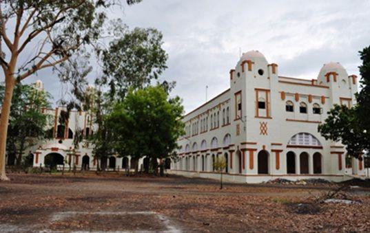 Government Engineering College, Rewa is an engineering college established by the state government at Rewa in Madhya Pradesh, India.