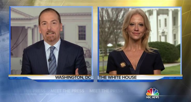 2016 is back with a vengeance. Last year, throughout the presidential campaign, journalists wondered how and whether to fact-check political figures live on air. Kellyanne Conway's …