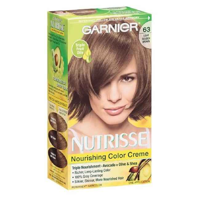 Wow Garnier Nutrisse Hair Color Products 200 Off With Printable
