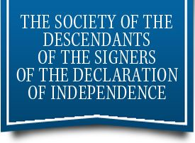 Robert Treat Paine | The Society of the Descendants of the Signers of the Declaration of Independence