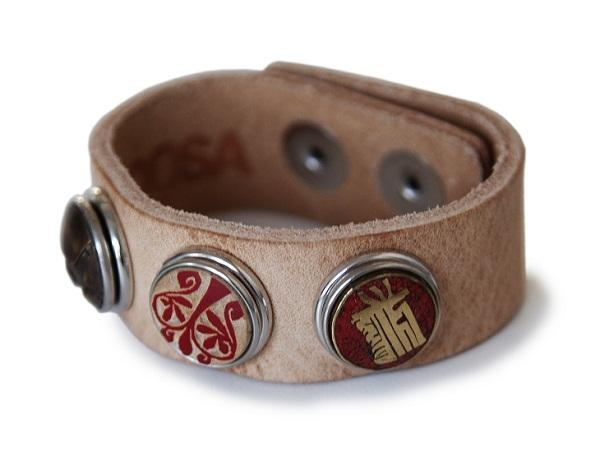 Noosa: zelf je riemen en armbanden maken!!