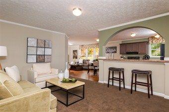 Oakwood Homes of Greenville, SC | Photos 2552 52X25 CK3+2 TPS MOD | 58TPS25523AM