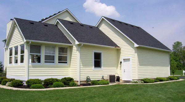 how to choose house exterior color scheme