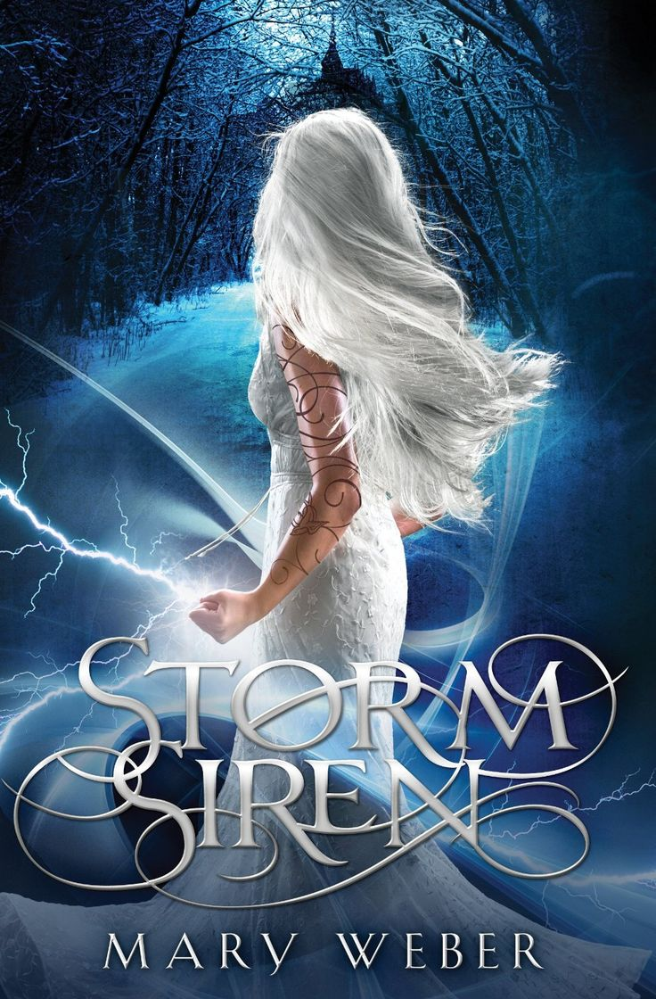 Storm Siren Mary Weber In A World At War, A Slave Girls Lethal