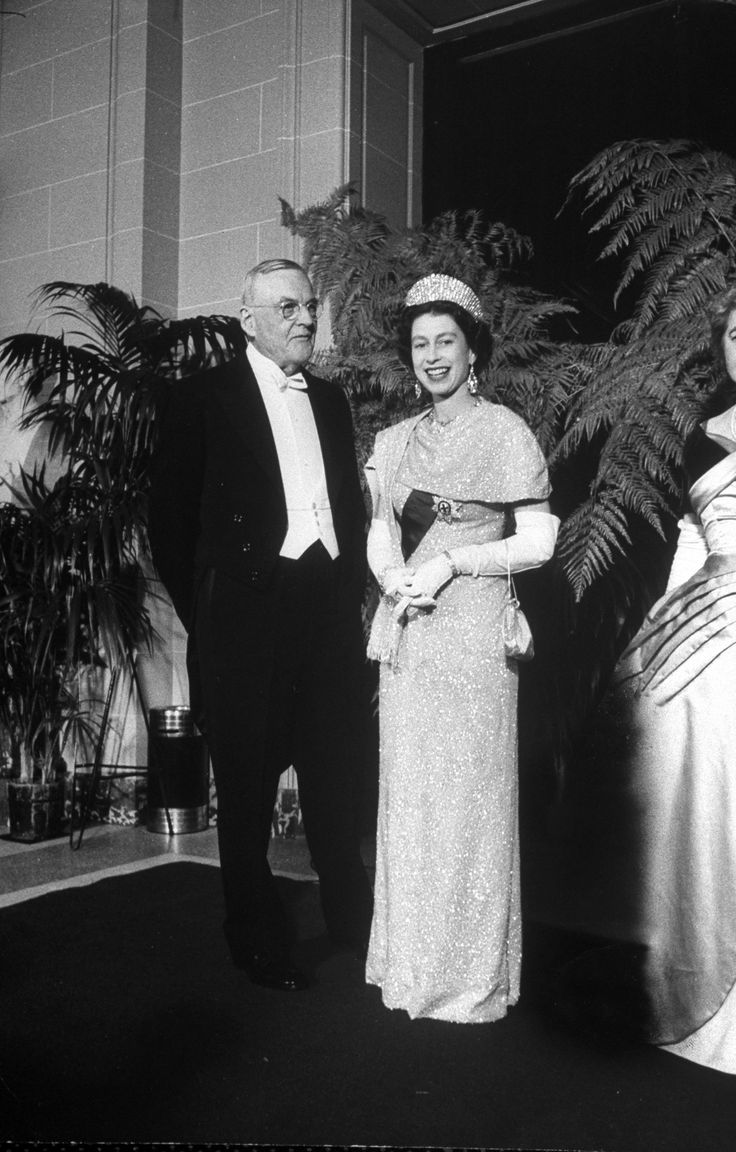 Queen Elizabeth II turns 90 on April 21, 2016