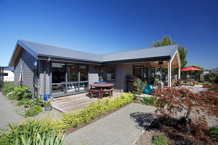 Amberly Home - Christchurch