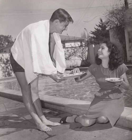 Roddy Mcdowall And Elizabeth Taylor 17+ images abou...