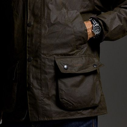 Barbour ♥