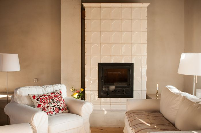 8Casa de oaspeti Cincsor - casa parohiala - Designist