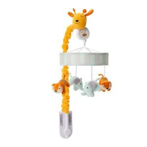 Happi By Dena Happi Jungle Musical Mobile By Lambs & Ivy   Toys R Us Babies R Us