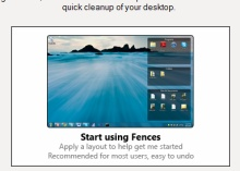 Fences 2.0 helps manage your desktop chaos via @CNET