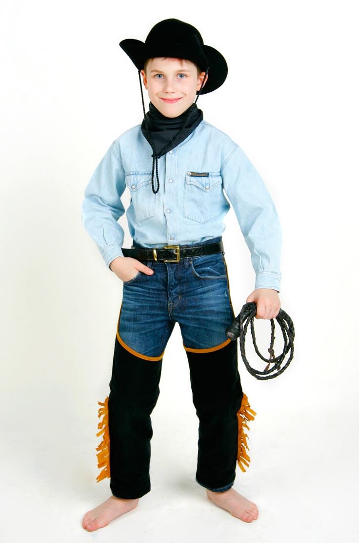 Rodeo kovboy / www.medeakostymy.cz