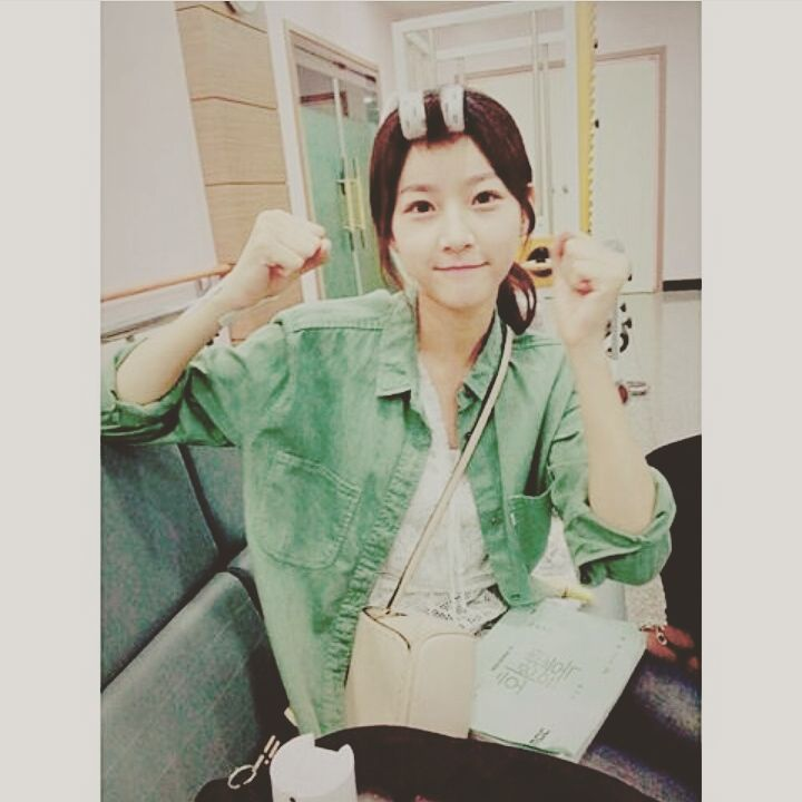 김새론~ Kim SaeRon ~ sur Instagram: Kim Sae Ron