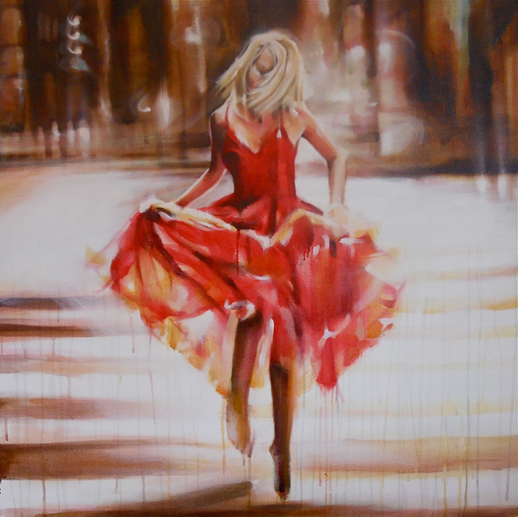 Its not you, its me.: Size: 90 x 90cm Media: oil on canvas Lisa Lee ...