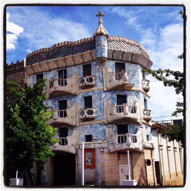 Alcoi Alicante España