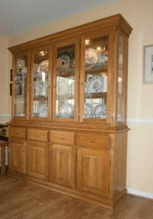 Brass Hinges Light Oak And Beveled Glass On Pinterest