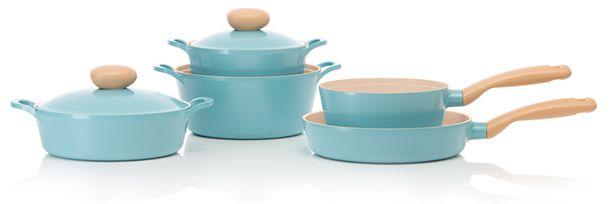 Neoflam Cast-Aluminum-Cookware