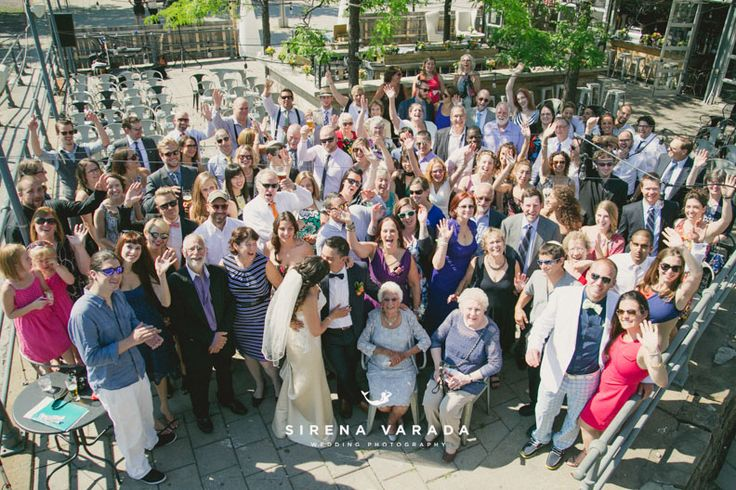 Family portrait at Les Eclusiers par Apollo by Sirena Varada Montreal Wedding Photography.