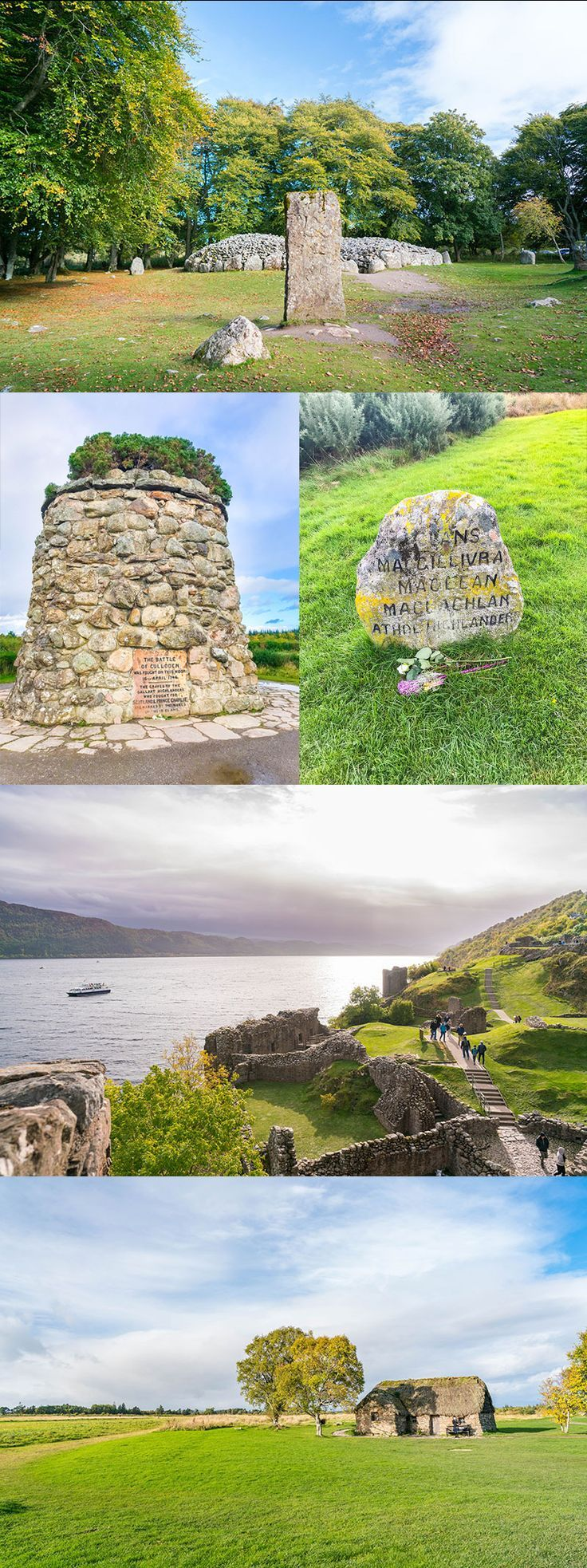 Things to do in Inverness, Scotland. #inverness #scotland