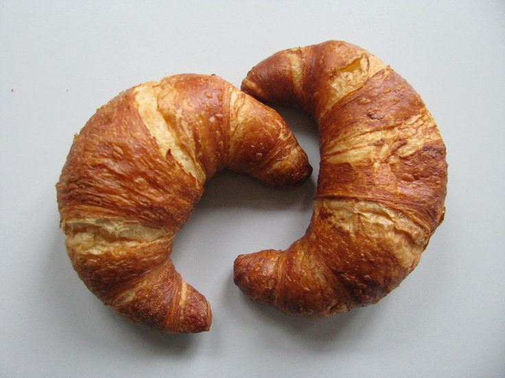 how to make croissants fast
