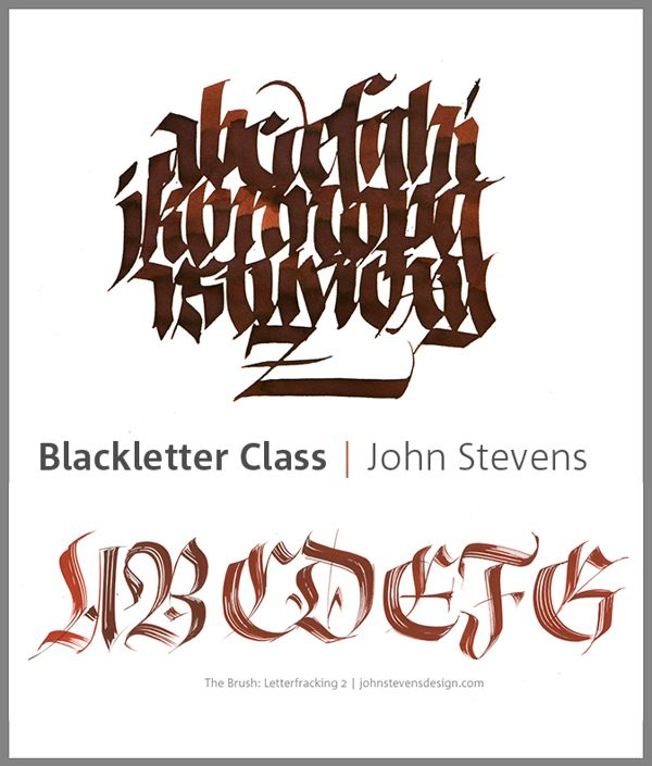 19 Best Images About Calligraphy Fonts And Old English