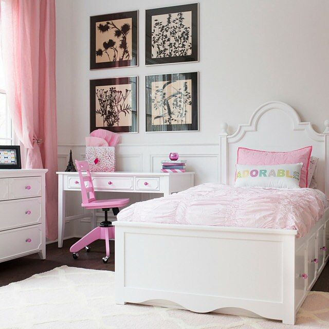 We love this stylish, elegant room featuring the Craft Collection dresser, desk and nightstand - now available with @MaxtrixKidsFurniture! Win one of these student chairs featured right now during their sweepstakes. Hop on over to @MaxtrixKidsFurniture to enter! Their stylish student chairs are perfect for back to school and add a great splash of color! http://wshe.es/7w2UmSgv Follow them @maxtrixkidsfurniture  @maxtrixkidsfurniture  @maxtrixkidsfurniture