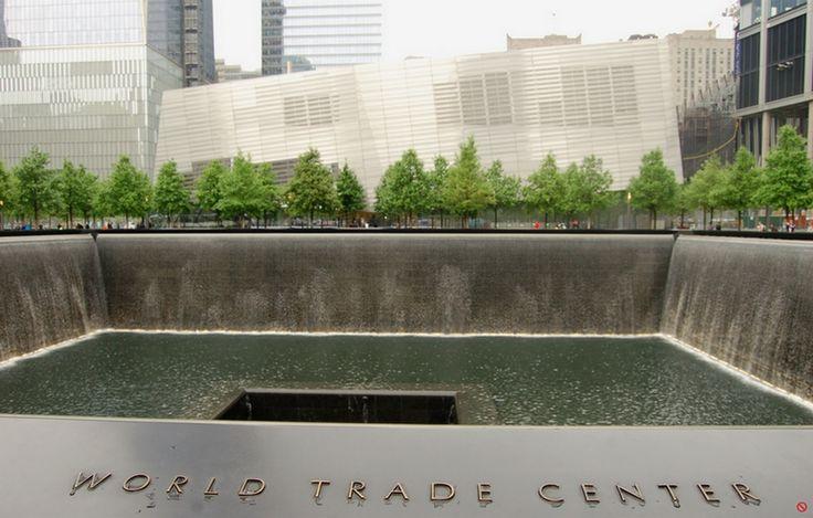 National September 11 Memorial & Museum (May 2014)