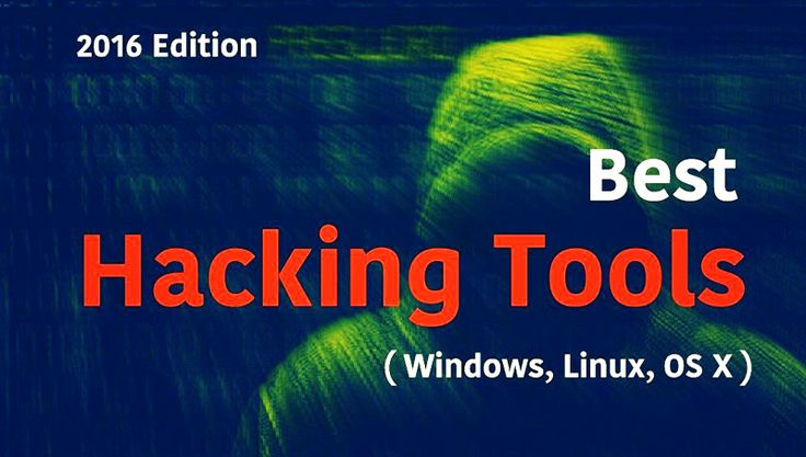 Here is Top Best Hacking Tools 2017 for PC Windows, Linux and MAC OS X free download and must have tools for every hacker and these tools used on pc