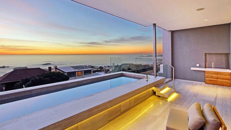 #KDVilla12 4-Bedroom Villa, Camps Bay, Cape Town.