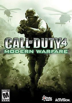 Combining one of the genre's best campaigns with the most addictive online combat the world had ever seen, Call of Duty 4 continues to be my favourite in the award-winning series.