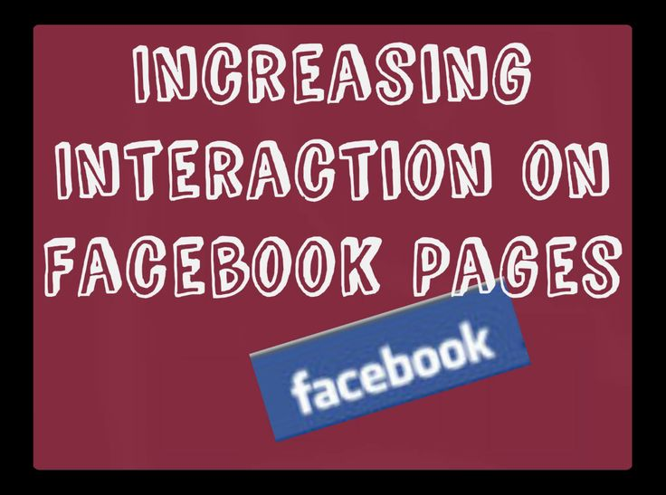 Confessions of a Stay-At-Home Mom: Increasing Interaction on your Facebook Page: Blog Soci Media, Social Media, Salons Idea, Bloggi Things, Blog Info, Stay At Hom Mom, Feeling Bloggi, Business Idea, Blogging Soci Media